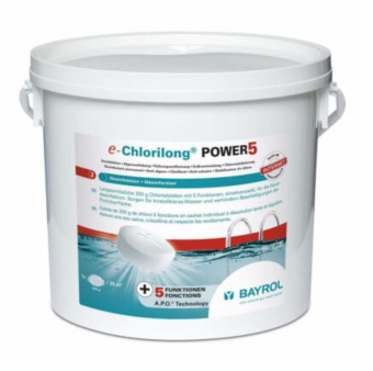 Chlorilong Power 5 - 5kg